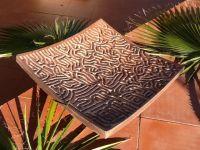 Concrete dish 2O15       6O x 6Ocm