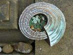 20. Spiral planter 320mm
