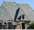 restored roof