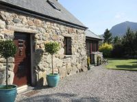Gallery images of Pen y Bryn cottage