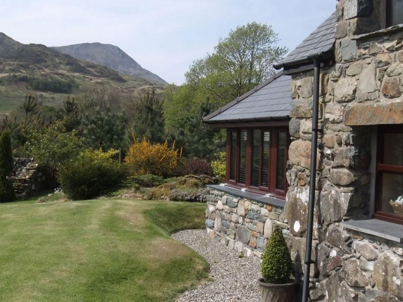 Pen y bryn farmhouse decor