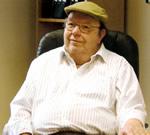 Edward Williams - Senior Partner