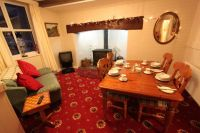 Photos of our accommodation in Betws y Coed