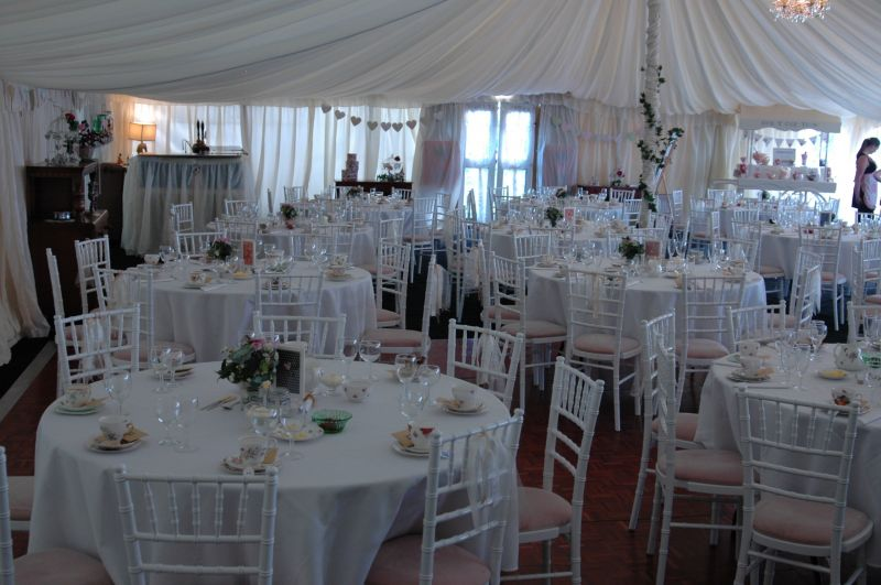 A Rustic Country Festivalrustic Wedding Venue In Chester Cheshire