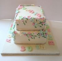 Sofia 30th Birthday Cake