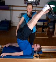 Pilates and Strength Training