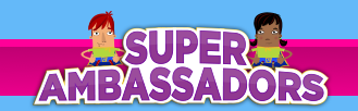 Image result for super ambassadors