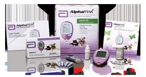 Tools for monitoring your cat's glucose curve