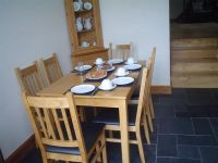 Recent customer photos to Pendre Uchaf self catering North Wales Ruthin